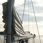 Dutchman Sail Flaking System
